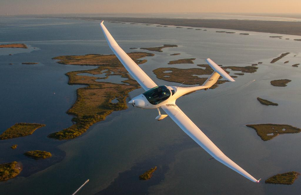 Phoenix S Lsa Touring Motorglider New Motorgliders Touring Motor Gliders Association Tmga