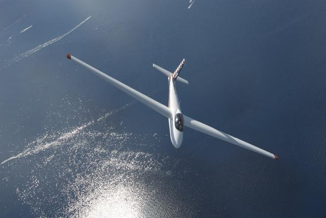 Aircraft - Non-TMGs