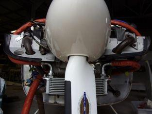 oil cooler mod