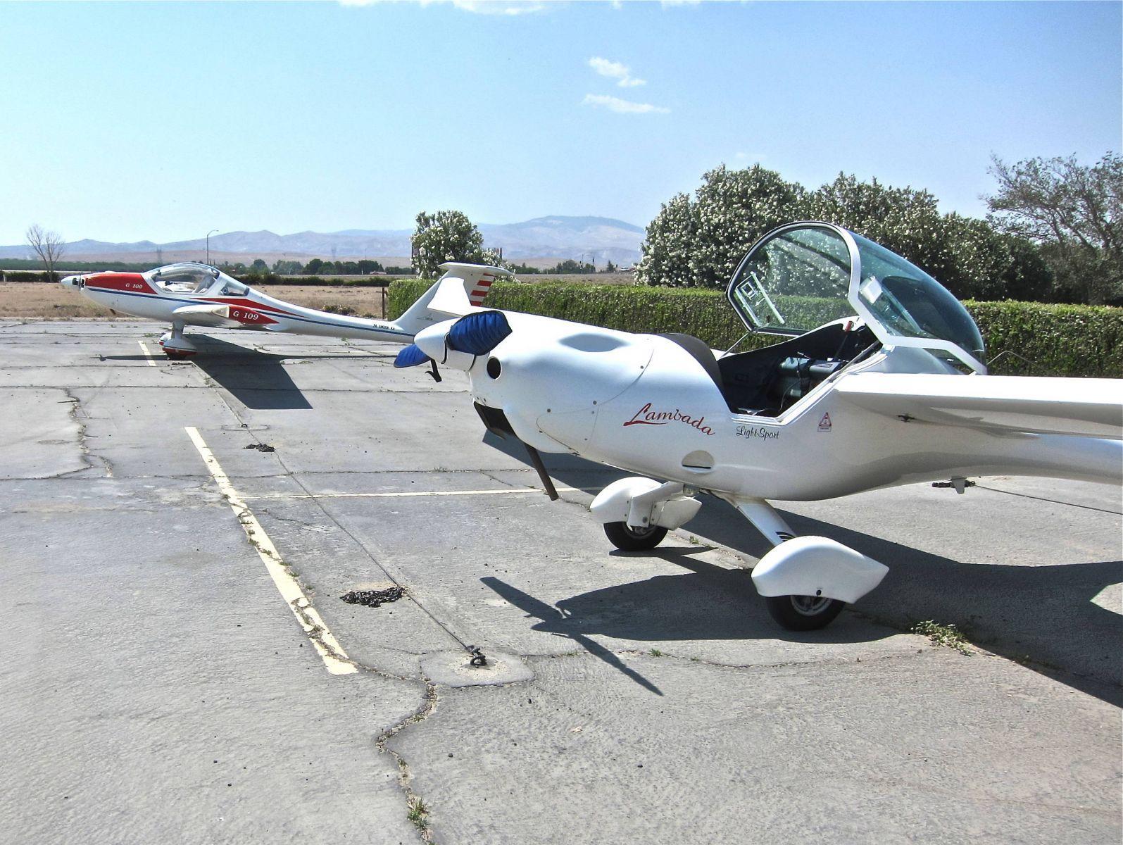2013 Harris Ranch Fly-In
