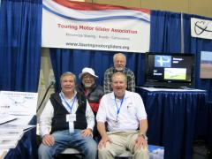 2012 SSA Convention