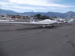 Minden 2012 Fly-In