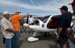 2009 West Coast TMG Fly-In