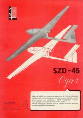 Polish Ogar 45 Brochure