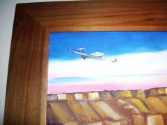 Stratman Artwork Featuring Ximango