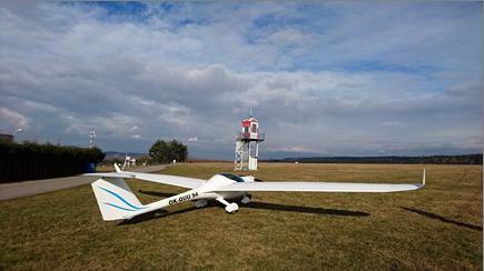 N17VR After Factory Test Flight.png