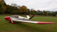 Touring Motor Gliders by Model
