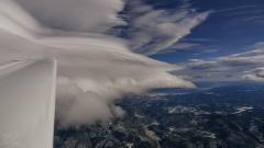 Aerials from N351HK